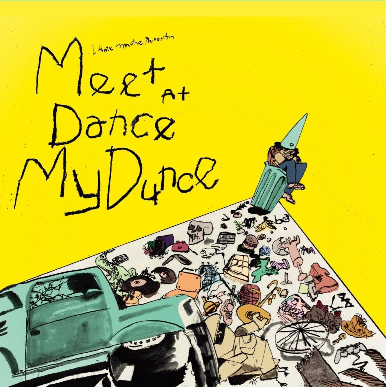"V.A. ""Meet At Dance My Dunce"""