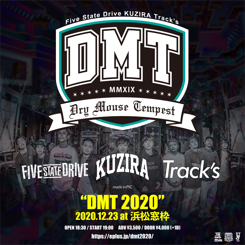 DMT 2020
